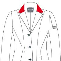 PERSONALIZATION ANIMO JACKET COMPETITION, COLLAR