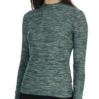 WOMAN HORSEWARE LONG SLEEVE BASE LAYER - 9527