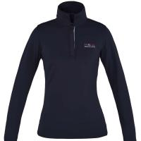 KINGSLAND CAMILLA POLO TECHNICAL TRAINING WOMEN'S LONG SLEEVE - 9383