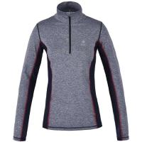 LADIES KINGSLAND SAULT TRAINING TECHNIC SHIRT WOMEN'S LONG SLEEVE