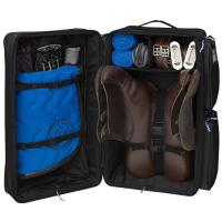 TRAVEL BAG COLOR, TROLLEY SADDLE BAG AND ACCESSORIES