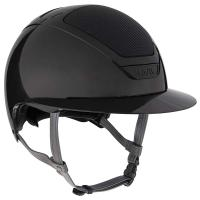 KASK STAR LADY PURE SHINE RIDING HELMET