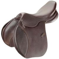 JUMPING SADDLE DASLO GOLD with INTERCHANGEABLE BOW