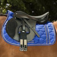 ENGLISH SADDLE WITH ACCESSORIES FUSION ONE model