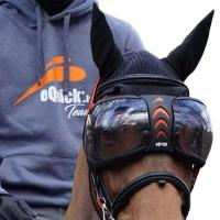 eQUICK eVYSOR EYE PROTECTION FOR HORSES