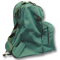 BOOTS/CAP/WHIP BAG