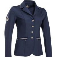 EQUITHEME WOMAN COMPETITION JACKET SOFT CRYSTAL IN SOFTSHELL