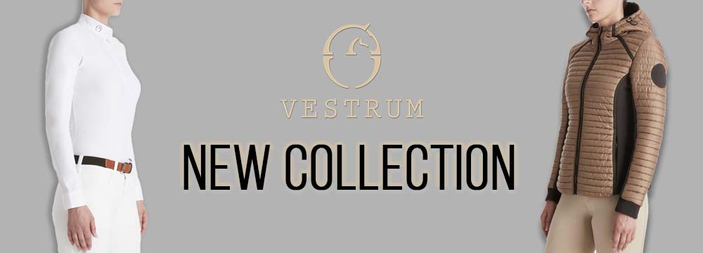 Discover all Vestrum New Collection F/W 2018-19 items!