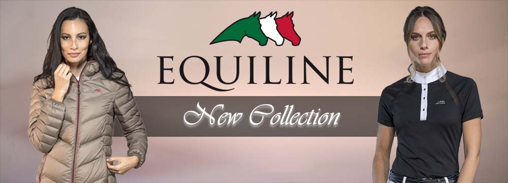 Equiline New Collection F/W 2018-19: available now!
