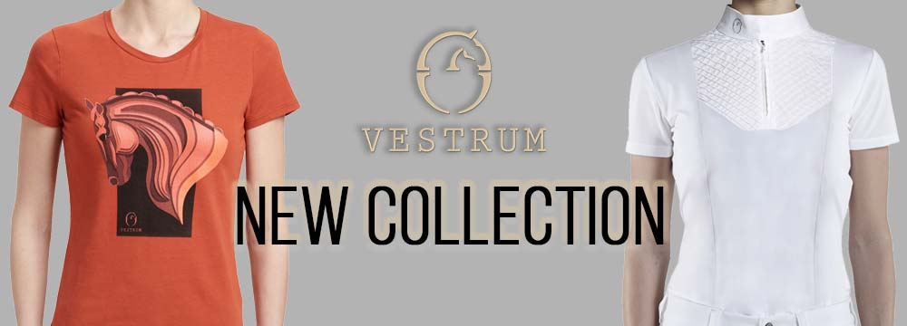 Vestrum New Collection SS 2019