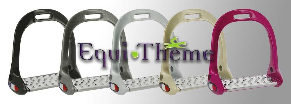 Riding Stirrups that reduce fatigue: discover them now!