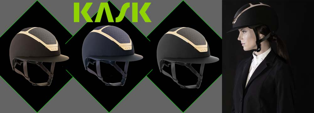 Kask Star Lady Gold Helmet: Made in Italy safety and innovation!