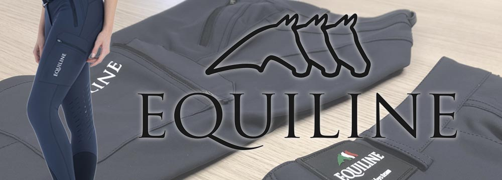 Equiline Limited Edition: High Quality and 100% Made in Italy!