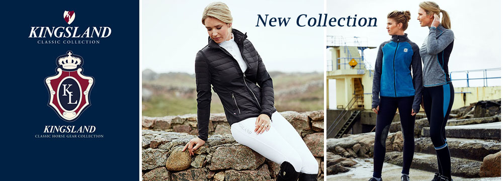 New Kingsland Collection