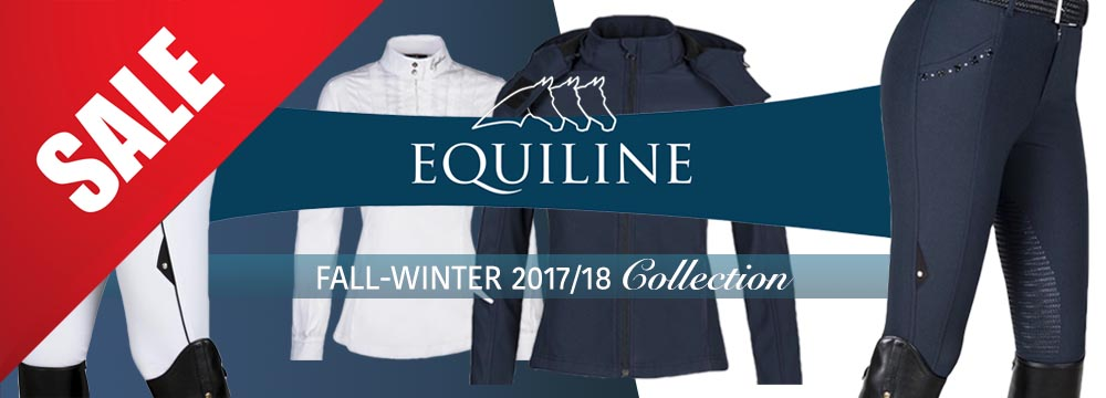 Equiline Collection on Sale!