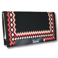 PROFESSIONAL'S CHOICE WESTERN WOOL SADDLE PAD 34x36