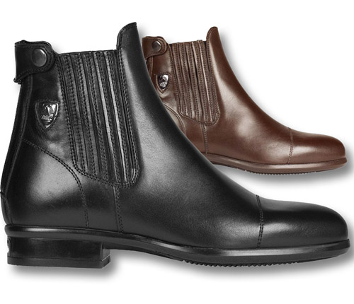 HORSE RIDING ANKLE BOOTS TATTINI COLLIE