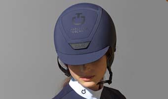 New Cavalleria Toscana Helmet