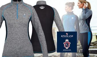 Kingsland Bernida technique shirt