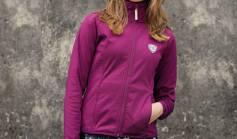 Softshell Jacket ALBY