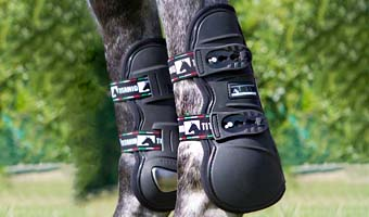 Tendon Boot Lorenzini - Special Price