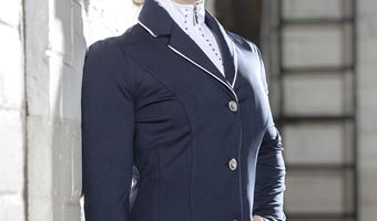 New Stretch Riding Competition Jacket