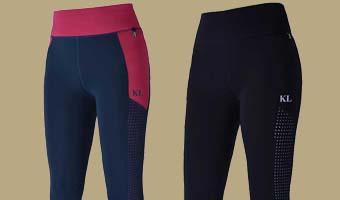 New Kinglsand Girl Pants