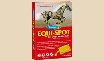 Farnam Equi-Spot Insect Repellent