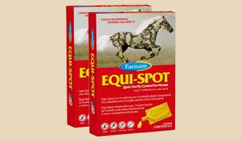 Set 2 Pieces Equi-Spot Insect Repellent